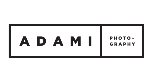 Adami photo gallery logo design barcelona