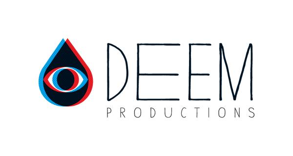 Deem Logo Design Barcelona