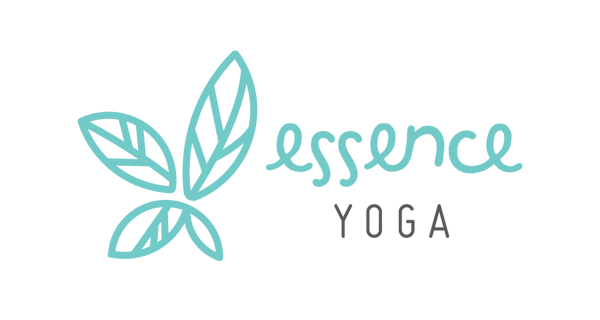 Essence Yoga Logo Design Barcelona