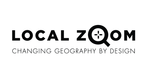 Local Zoom Logo Design Barcelona